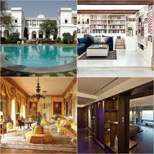 Interior Design Of Mannat Shah Rukh Khans Mannat Ambanis Antilla Extra Ordinary