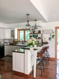 Budget For Kitchen Remodel Kitchen Remodel On A Budget The Reveal Grace In My Space