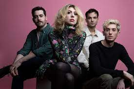 Why Charly Bliss Singer-Songwriter Eva Hendricks Wrote About Her Past  Unhealthy Relationships On Their New Album