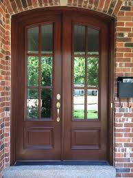 refinishing front doorFront Door Rejuvenating in Glendale  Kennedy Painting