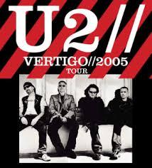 "<b>U2 ""How</b> to Dismantle an Atomic Bomb"" 18"" x 24"" promo poster"