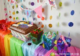 trolls birthday party easy trolls birthday party ideas included a simple trolls birthday cake and