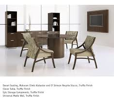office furniture guest chairs. National Office Furniture Davari Seating, Clever Table, Epic Storage And Universal Media Wall Guest Chairs