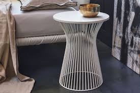 tomaa brigitte round coffee table