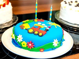 1st Birthday Cake Ideas Boy Homemade Darjeelingteasclub