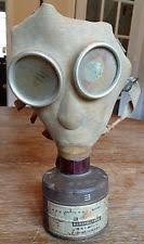 Japanese Mask In Militaria Ebay