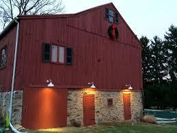 outdoor barn lighting fixtures