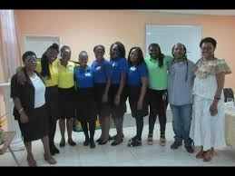 Youth benefit from HEART/NTA art and craft workshop | Art & Leisure |  Jamaica Gleaner