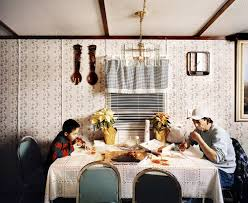 Family Meals Remain Sacred in Face of Splintered American