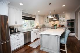 Cobblestone Kitchen Floor Stunning Spectacular In Saybrook