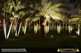 outdoor lighting miami. Landscape-lighting-installation-in-lake-worth Outdoor Lighting Miami
