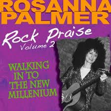 Our God Is Faithful - Single by Rosanna Palmer on Apple Music