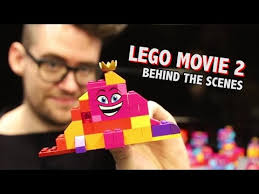 morning watch the lego 2 design process thr s writers roundtable more