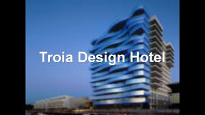 Troia Design Hotel Troia Design Hotel Troia Portugal 5 Star Hotel