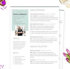 Medical Assistant Nurse Resume Cover Letter References Template