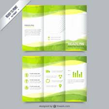 Travel Agency Brochure Examples Colorful Travel Agency