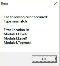 Vba Error Handling A Complete Guide Excel Macro Mastery
