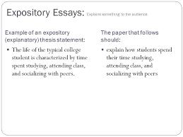 Classification Essay Topics Examples Classification Essay Thesis