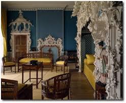 Regency Interior Design Painting Custom Ideas