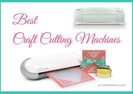 Digital Cutter Comparison Chart Top 8 Best Die Cut Machines 2020 Best Craft Cutter To Buy