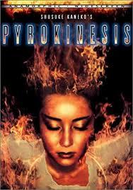 Pyrokinesis: Akiko Yada, Hideaki Itô, Ryûji Harada ... - Amazon.com