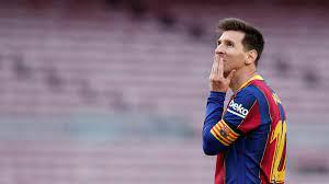 Fußball, La Liga: Lionel Messi ist auf einmal vertragslos - La Liga -  Fußball - sportschau.de