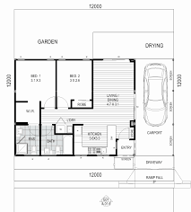 3 bedroom 2 bath house plans with carport beautiful 50 luxury s 3 bedroom house plan