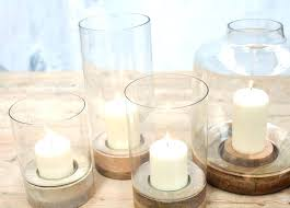 hurricane candle holders set of 3 hurricane candles petite hurricane votive candle holder set charisma le hurricane candle holders