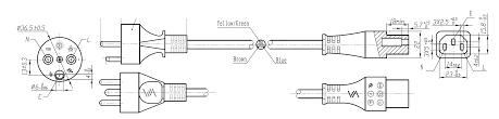 schuko socket wiring diagram schuko image wiring wiring diagram schuko plug wiring diagrams and schematics on schuko socket wiring diagram