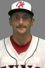 Jacob Howell Stats, Highlights, Bio | Hagerstown Suns Stats