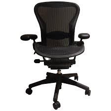 Viyet - Designer Furniture - Office - Herman Miller Aeron Office Chair