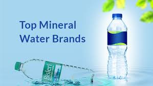 Top 10 Mineral Water Brands In India Best Drinking Water