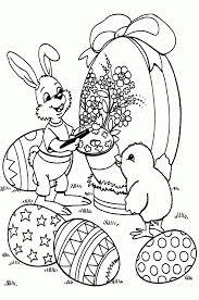 Bddesigns Free Coloring Page Easter Kleurplaat Pasen Beste