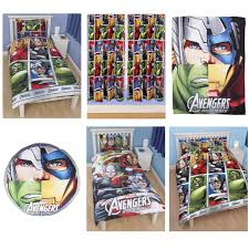 marvel avengers accessories bedding single double fleece cushion curtains towel