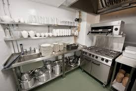 Comercial Kitchen Design Interesting Inspiration