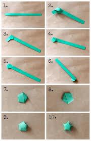 Origami Einfach Mehrere Originale Tutorials Von Elementen