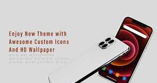 Theme for IPHONE 12 Pro Max APK 1.0.2安 ...