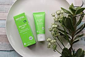 Skin Food Light New In Weleda Skinfood Light Ana Green