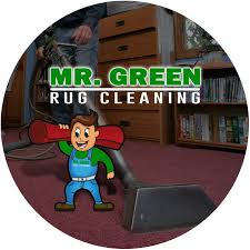 mr green rug cleaning