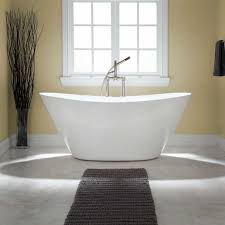 home design remarkable treece acrylic tub acrylic tub tubs and glamorous freestanding tub less than 60 inches contemporary from wyndham collection soho