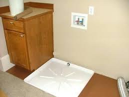 under sink tray under sink leak tray bed under kitchen sink leak pan under sink leak