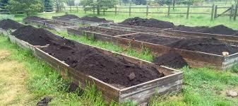 compost garden. Perfect Compost ContaminatedcompostAminopyralidKarenLand Intended Compost Garden A
