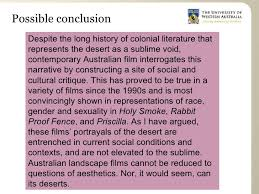 of film essay history of film essay