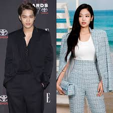 Just In: EXO's Kai And BLACKPINK's Jennie Have Broken Up - E! Online - AP