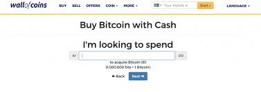 In this case you have several options such as: How To Buy Bitcoins With Cash 6 Best Options To Use 2020