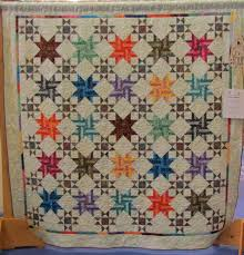 Western NC Quilters Guild & raffle quilt Adamdwight.com