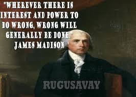James Madison Quotes Simple James Madison Quotes Quotations Sayings Famous Quotes Of James