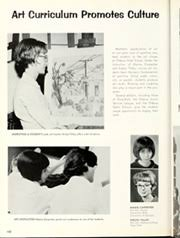 Odessa High School - Corral Yearbook (Odessa, TX), Class of 1965, Page 146  of 312