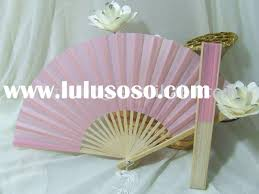 cheap paper hand fans decorating folding fan tissue fan party favors cheap paper fan birthday outdoor decorations