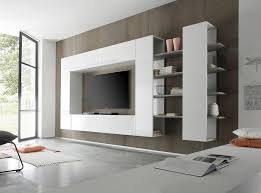 44 Wall Units For Living Room, Modern Living Room Wall Units    Dreamingcroatia.com